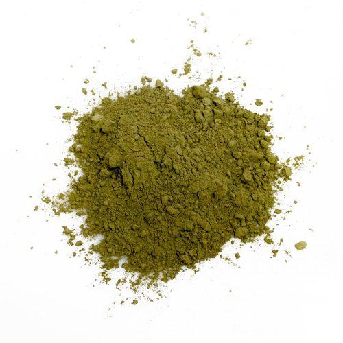 Green Veined Kratom
